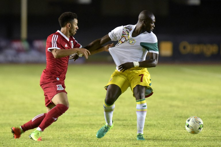 ELIMINATOIRE CAN 2019 Les Lions dominent la Guinée Equatoriale (3-0)