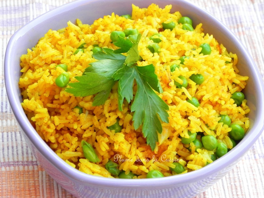 recette d ici riz au curry adiac toute l 39 actualit du bassin du congo. Black Bedroom Furniture Sets. Home Design Ideas