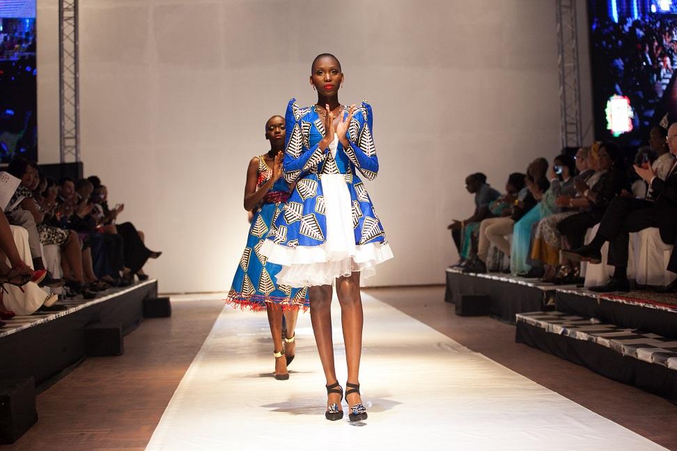Mode Congolaise : Les Jeunes Créateurs S'affirment