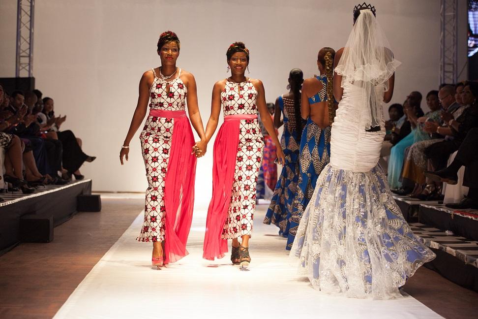 Modele Couture Congolais