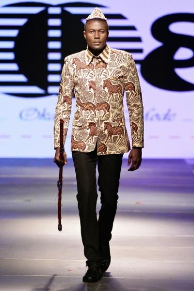 Fashion Week Rdc