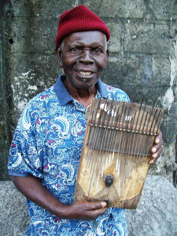 Cinéma : Mue Mpuati Luemba présentera le documentaire Mundand'a ...