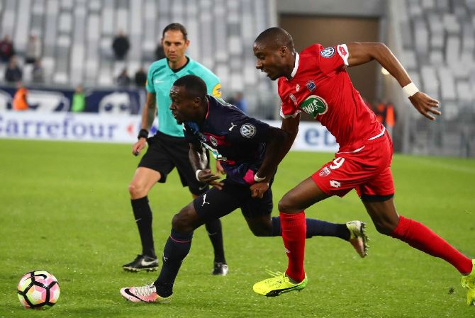 Football les r sultats des diables rouges et des - Resultats coupe de france de football ...