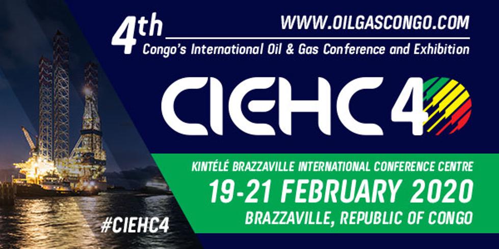 Dossier spécial CIEHC4: Conférence Internationale et Exposition sur les Hydrocarbures au Congo - Kintélé 17-21/02/2020