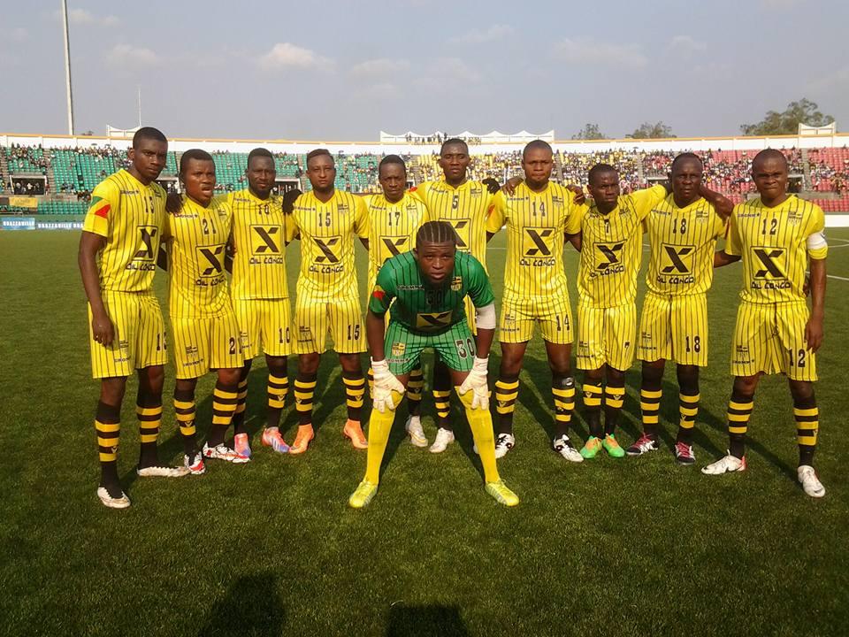 Comp titions africaines de clubs de football les repr sentants congolais fix s sur leurs - Coupe africaine des clubs ...