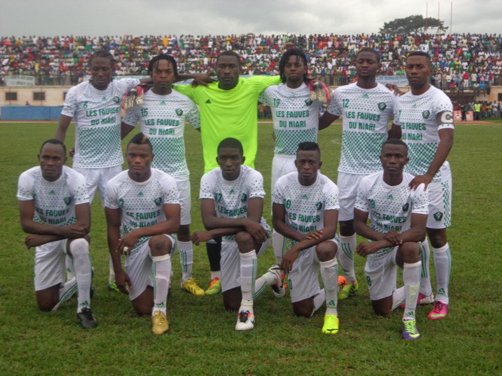 Coupes africaines des clubs ac l opards le seul repr sentant congolais rest en course - Coupe africaine des clubs ...