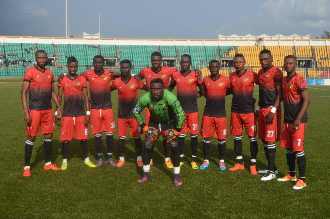 Comp titions africaines des fortunes diverses pour les clubs congolais adiac - Coupe africaine des clubs ...