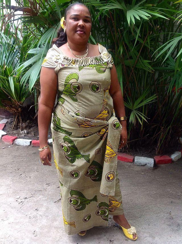 Rencontre femme congolaise, femmes célibataires