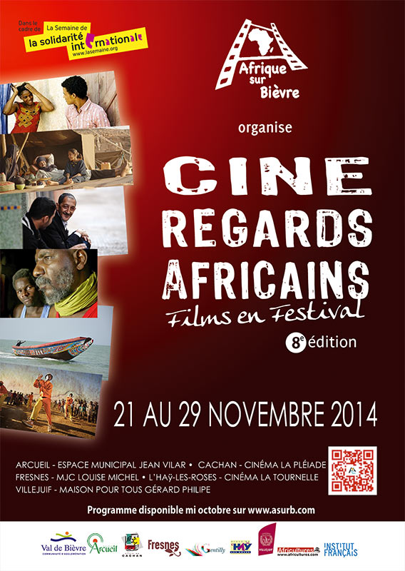 Ciné Regards Africains
