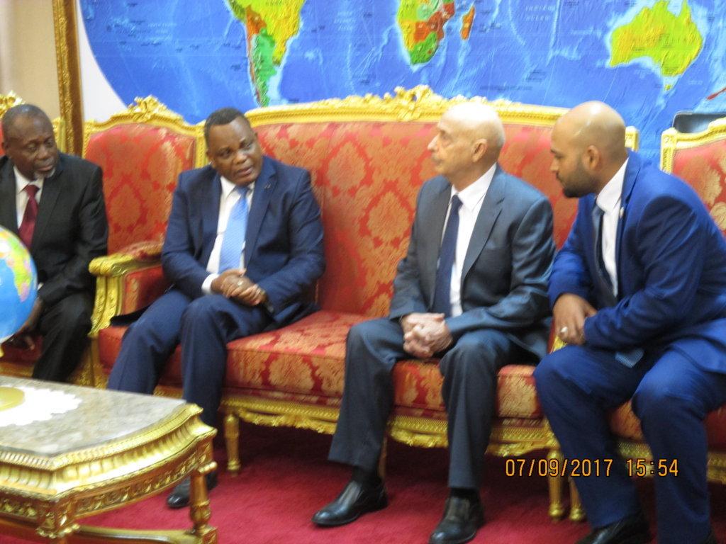 L'Union africaine appelle les Libyens à œuvrer à dépasser les clivages — Afrique