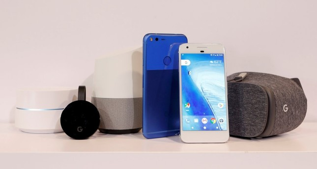 Google Home Mini : une version miniature de l'enceinte connectée