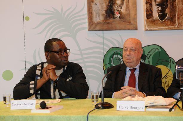 Hervé Bourges, grande figure des médias et de la francophonie, s'est éteint