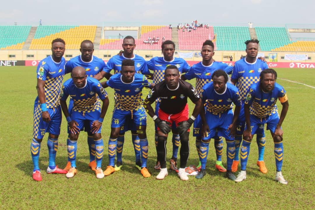 Coupe africaine de la conf d ration l as otoho partage les points avec le raja casablanca - Coupe africaine des clubs ...