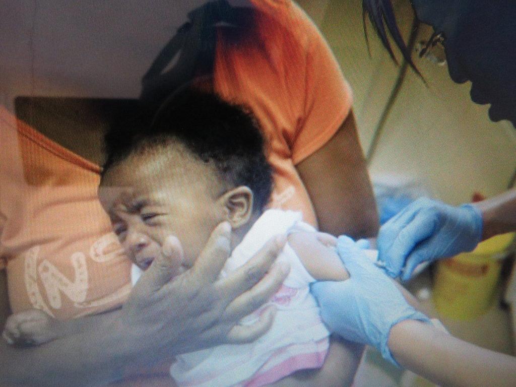 La vaccination est aussi recommandée pour les hommes — Papillomavirus