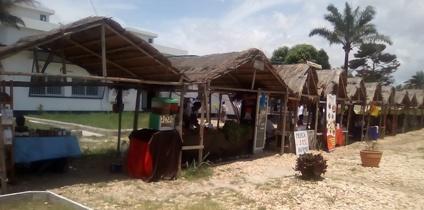 Agriculture exposition vente des produits locaux la for Chambre de commerce du congo brazzaville
