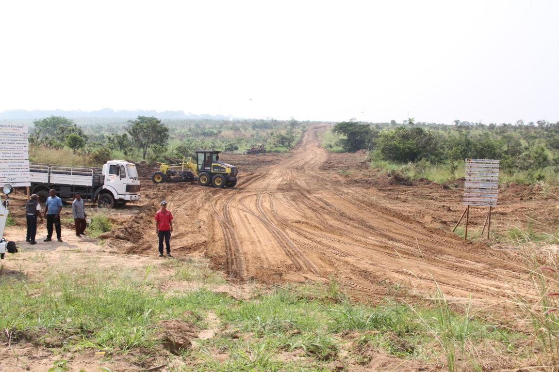 routes construction matériaux