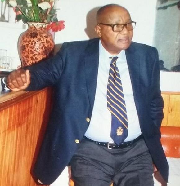 Jean-Pierre Massengo, alias « Fonctionnaire », de tirer sa révérence, ce lundi 07avril, à l'âge de 74 ans
