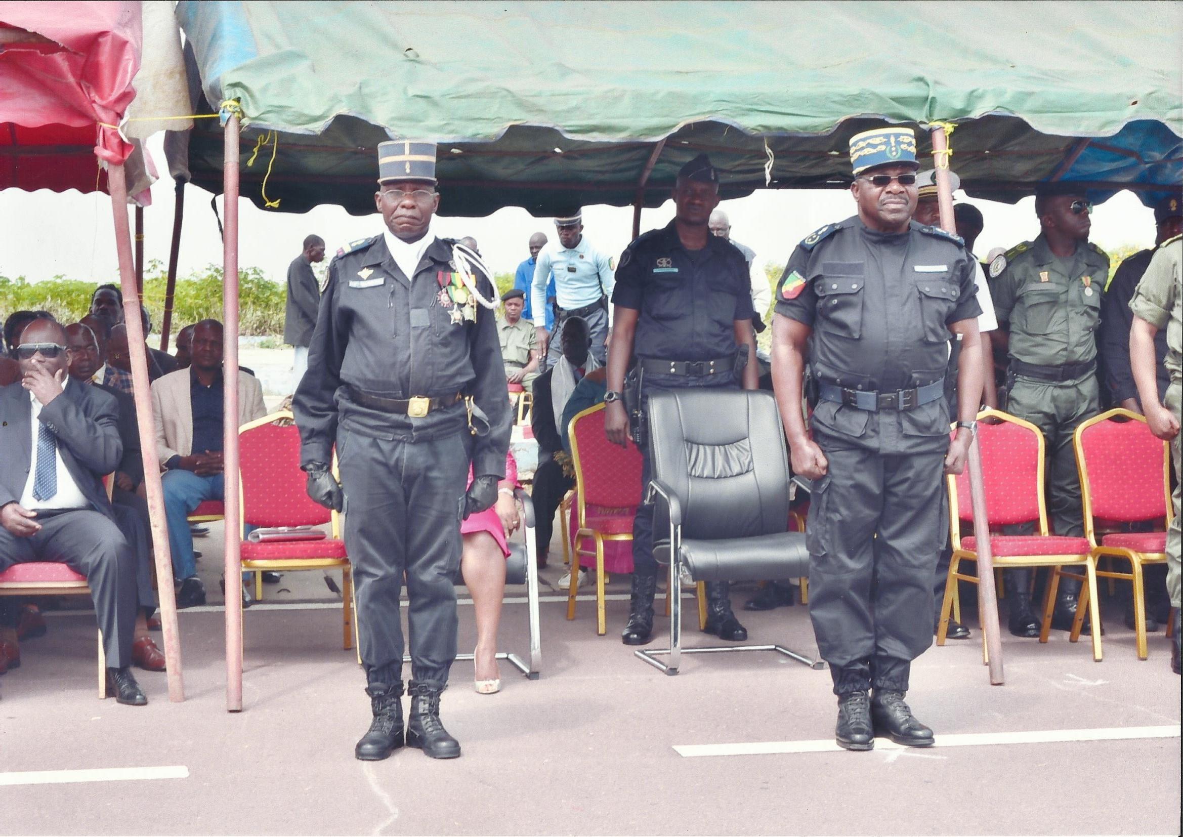 rencontres gendarmes