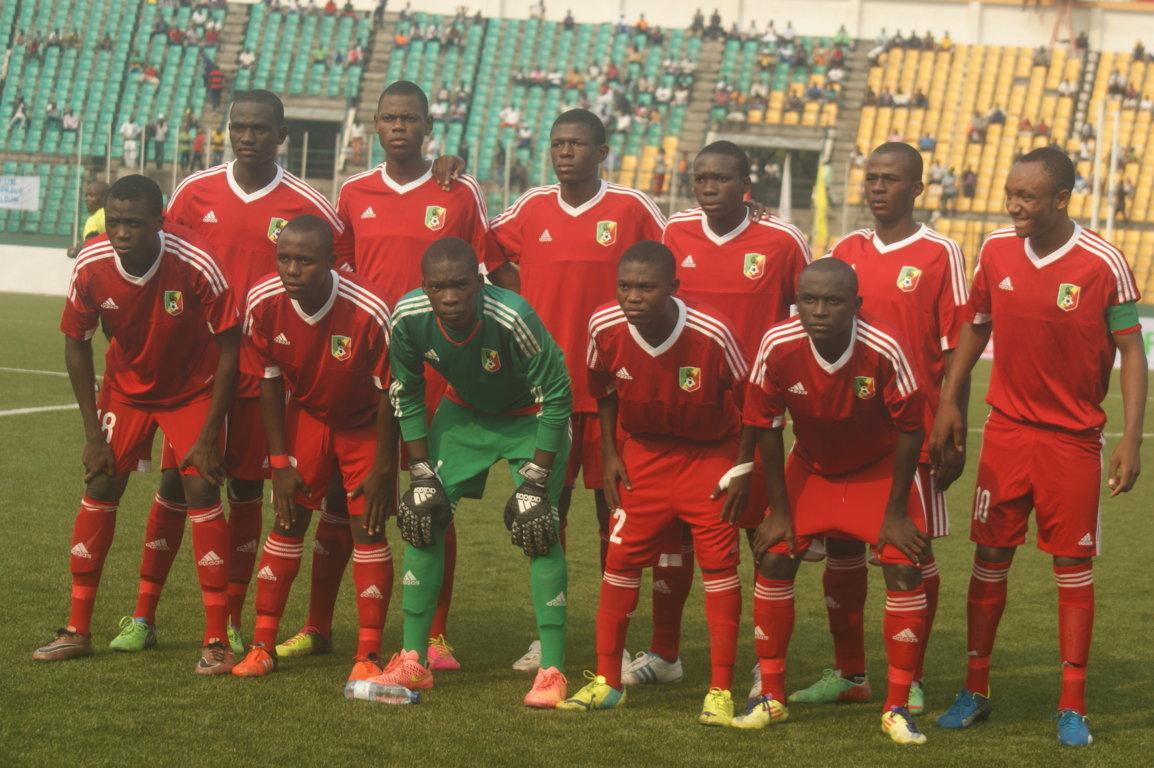 La CAN U17 de 2017 confiée au Gabon, le Congo disqualifié