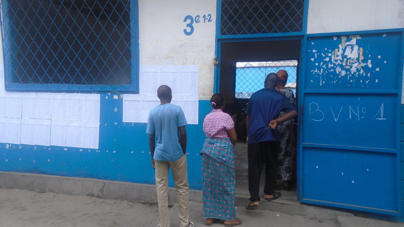 Congo : ouverture des bureaux de vote pour le 2è tour des législatives