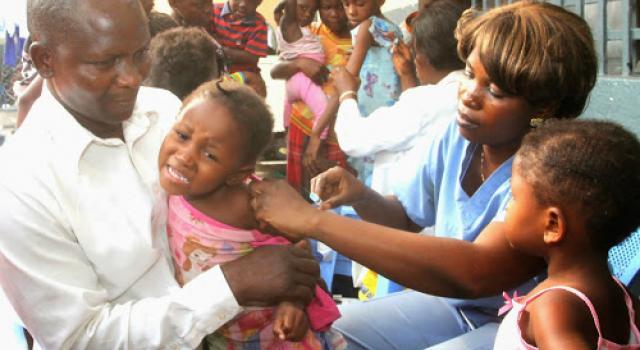 Après Ebola, la Rougeole fait également des ravages — RDC