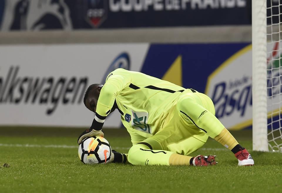 Coupe de France : Caen qualifié au bout du suspense