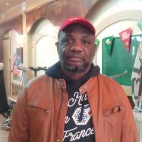 Aloïse Samba s'en est allé des suite du Covid-19, décès survenu dans le département de Seine-Saint-Denis le 6 avril