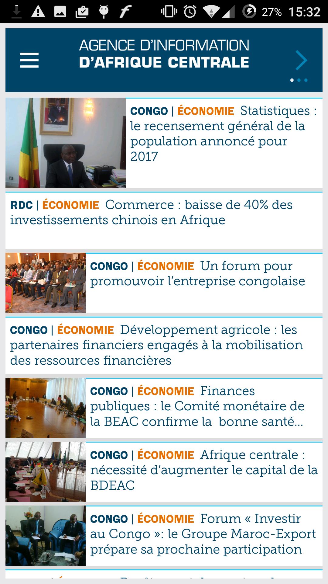 comité monétaire cameroun