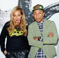 Pharrell Williams et Beyonce