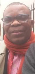 Côme Moukamba, alias Ya Côme Machocho Ovey, est mort le vendredi 27 mars à Sarcelles.