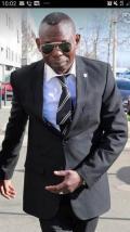 Lousembo Jean Médard dit Dada Pouret, décédé le 8 avril 2020 à la clinique de l'Europe de Port Marly dans les Yvelines en France