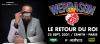« Le retour du Roi au Zénith de Paris » décalé d'une semaine (DR)