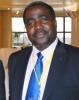 Désiré Mandilou, Professeur et économiste en chef de l'African Advisory Board