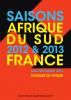 saison culturelle Afrique du Sud