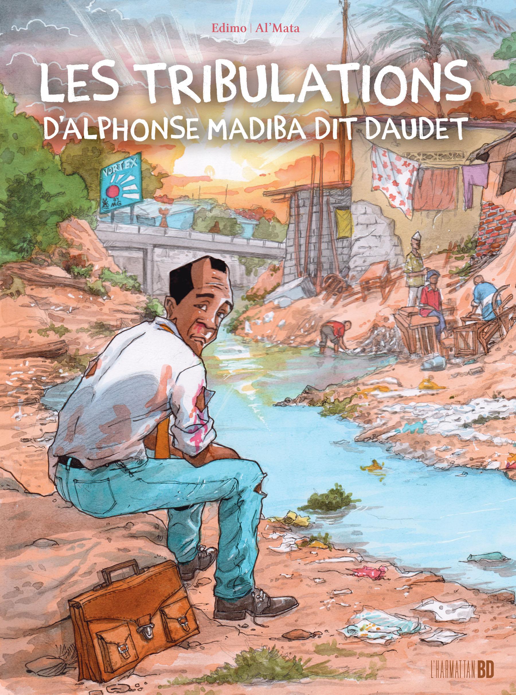 Alphonse Madiba