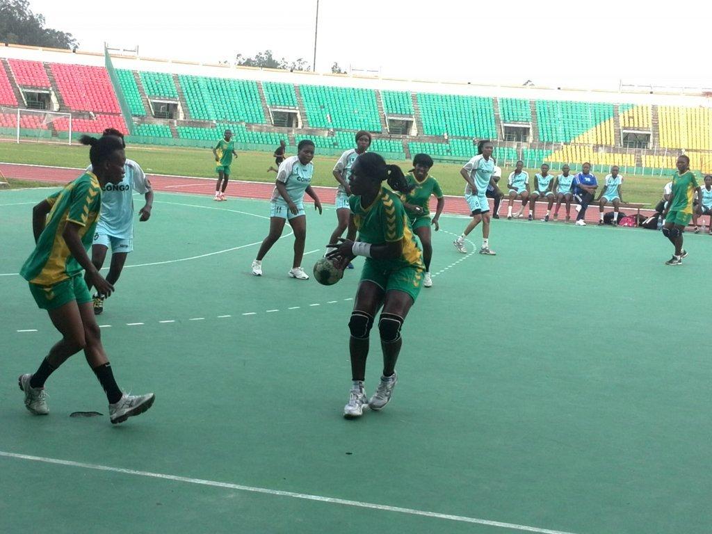 Coupe d afrique des clubs champions de handball etoile du congo entre en comp tition demain - Coupe d afrique handball ...