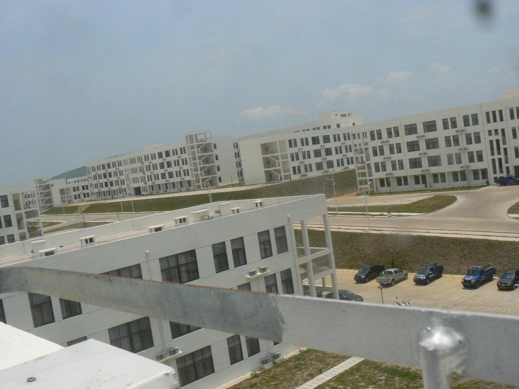 """Résultat de recherche d'images pour """"université sassou nguesso, nouveau campus, congo,"""""""