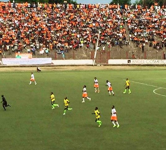 stade tshikisha de mbujimayi