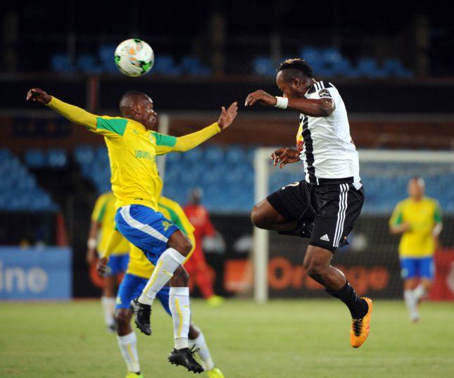 Super Coupe d'Afrique: Les Mamelodi Sundowns rois du continent