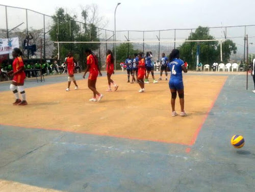 Participation catastrophique de la RDC à Yaoundé — Volley-ball/CAN féminin